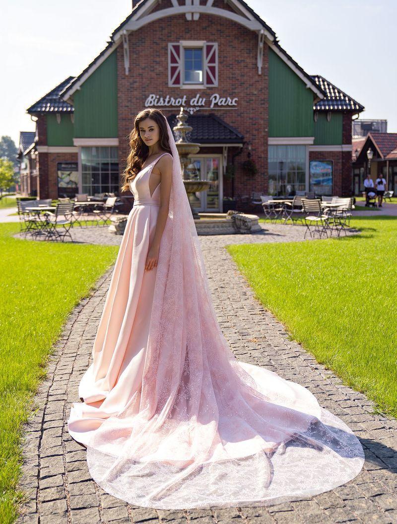 Свадебное платье Supernova SN-138-Renata