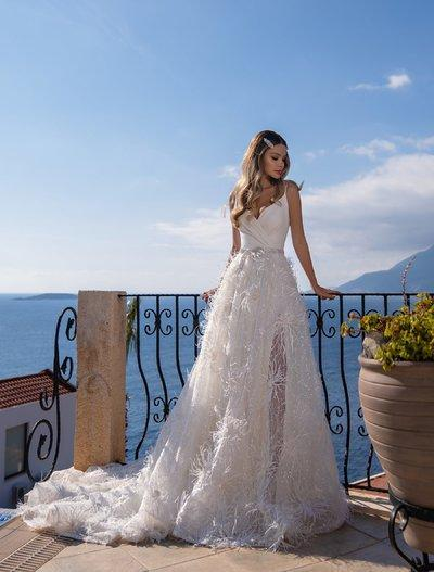 Wedding Dress Supernova SN-142-Debbie