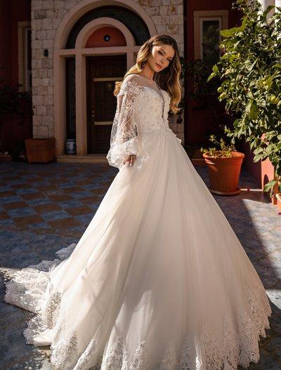 Wedding Dress Supernova SN-143-Daniela