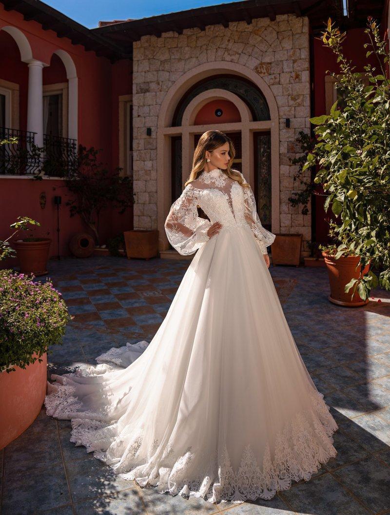 Свадебное платье Supernova SN-143-Daniela