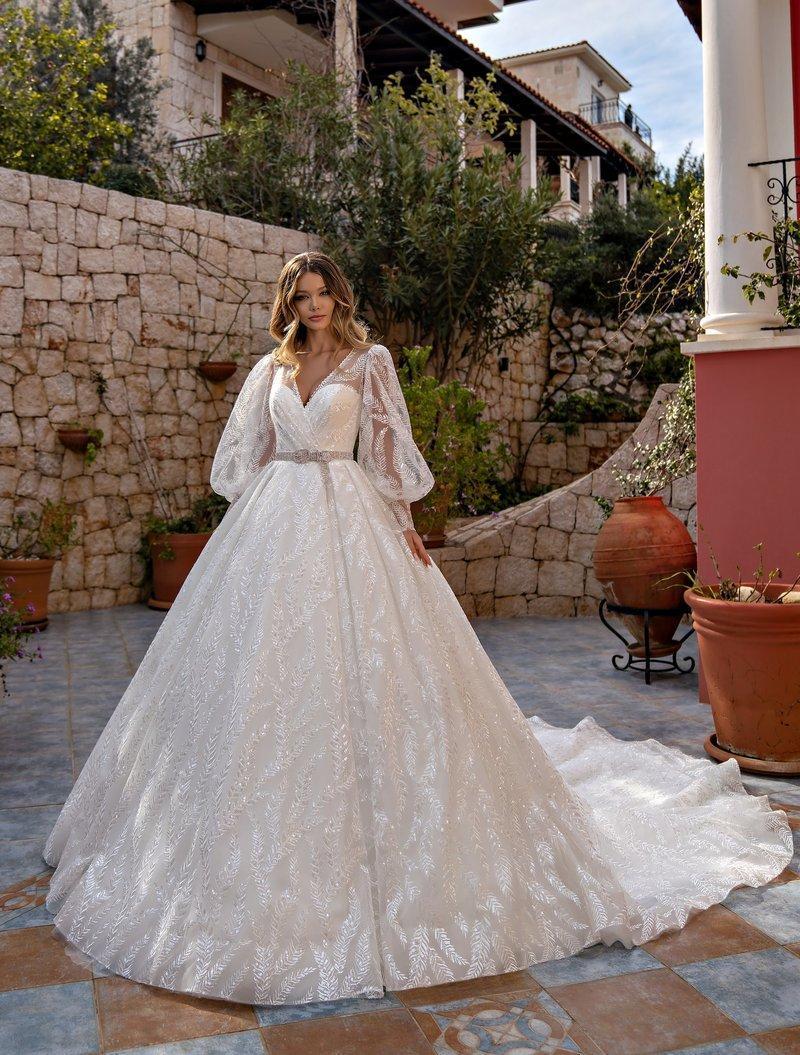 Свадебное платье Supernova SN-145-Diana
