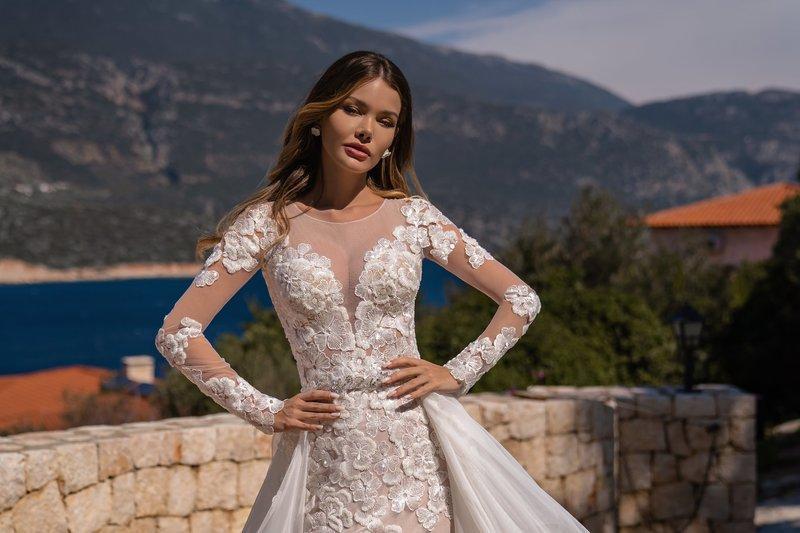 Свадебное платье Supernova SN-146-Delila