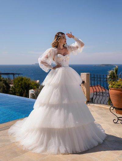 Wedding Dress Supernova SN-147-Daphne