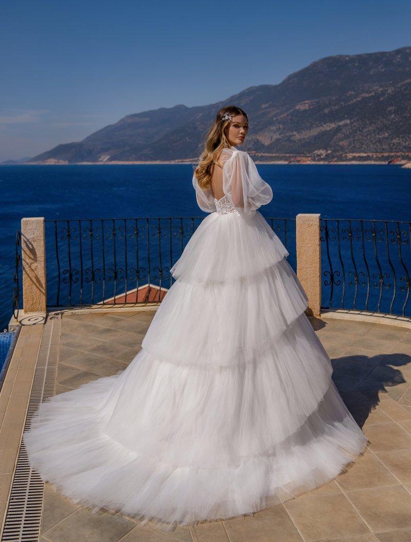 Свадебное платье Supernova SN-147-Daphne