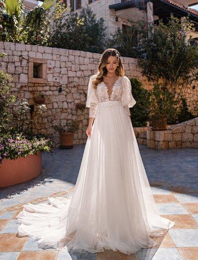 Wedding Dress Supernova SN-149-Darlen