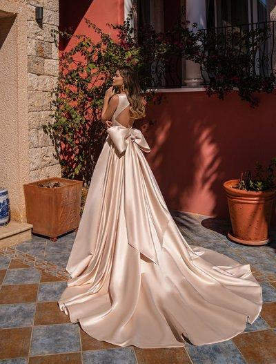 Wedding Dress Supernova SN-150-Darcy