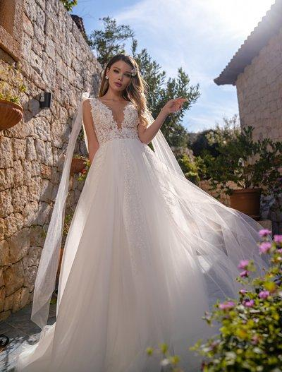Wedding Dress Supernova SN-152-Donna