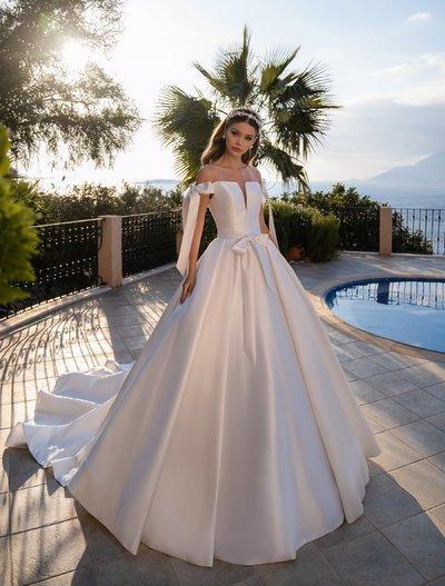 Wedding Dress Supernova SN-153-Dakota