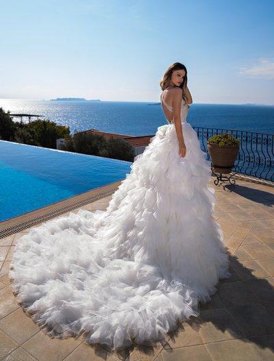 Wedding Dress Supernova SN-154-Dolores