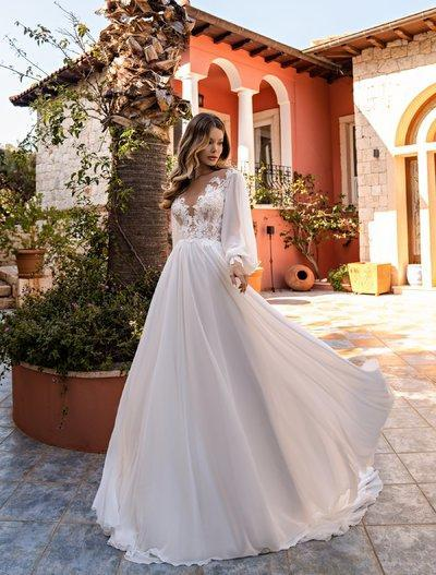 Wedding Dress Supernova SN-155-Dina