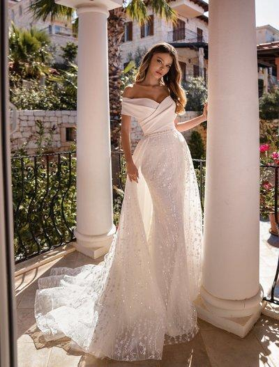 Wedding Dress Supernova SN-156-Deava