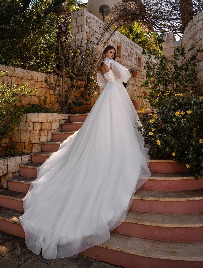 Wedding Dress Supernova SN-160-Dalia