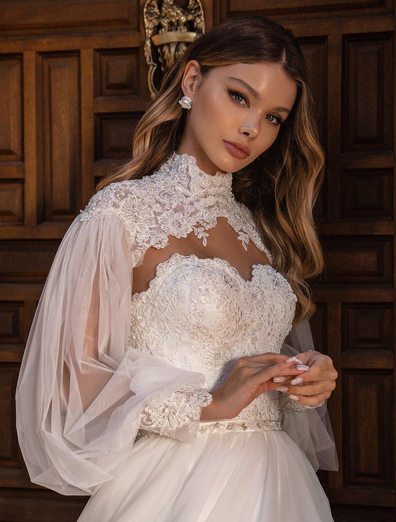 Свадебное платье Supernova SN-160-Dalia
