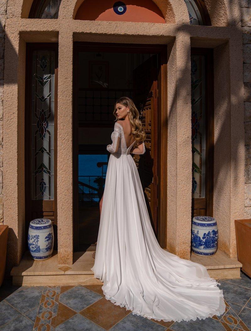 Свадебное платье Supernova SN-161-Dellina