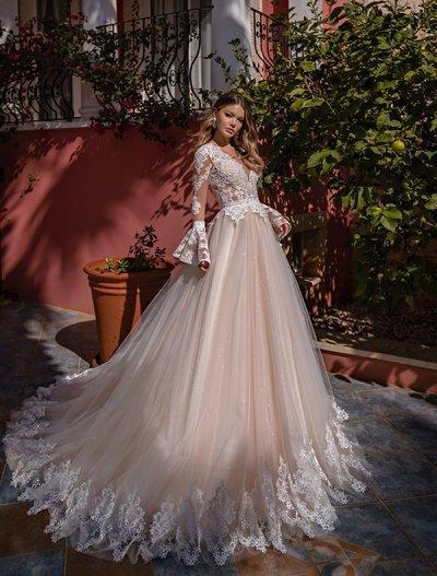 Wedding Dress Supernova SN-162-Diona