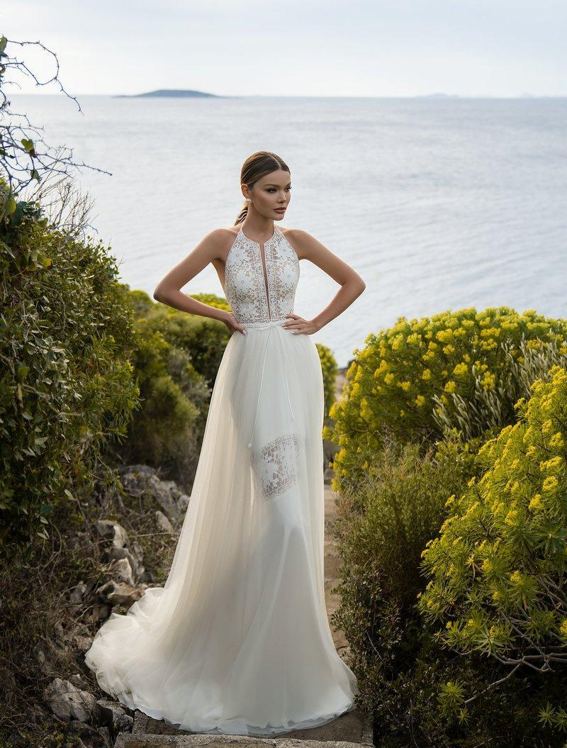 Wedding Dress Supernova SN-164-Darla