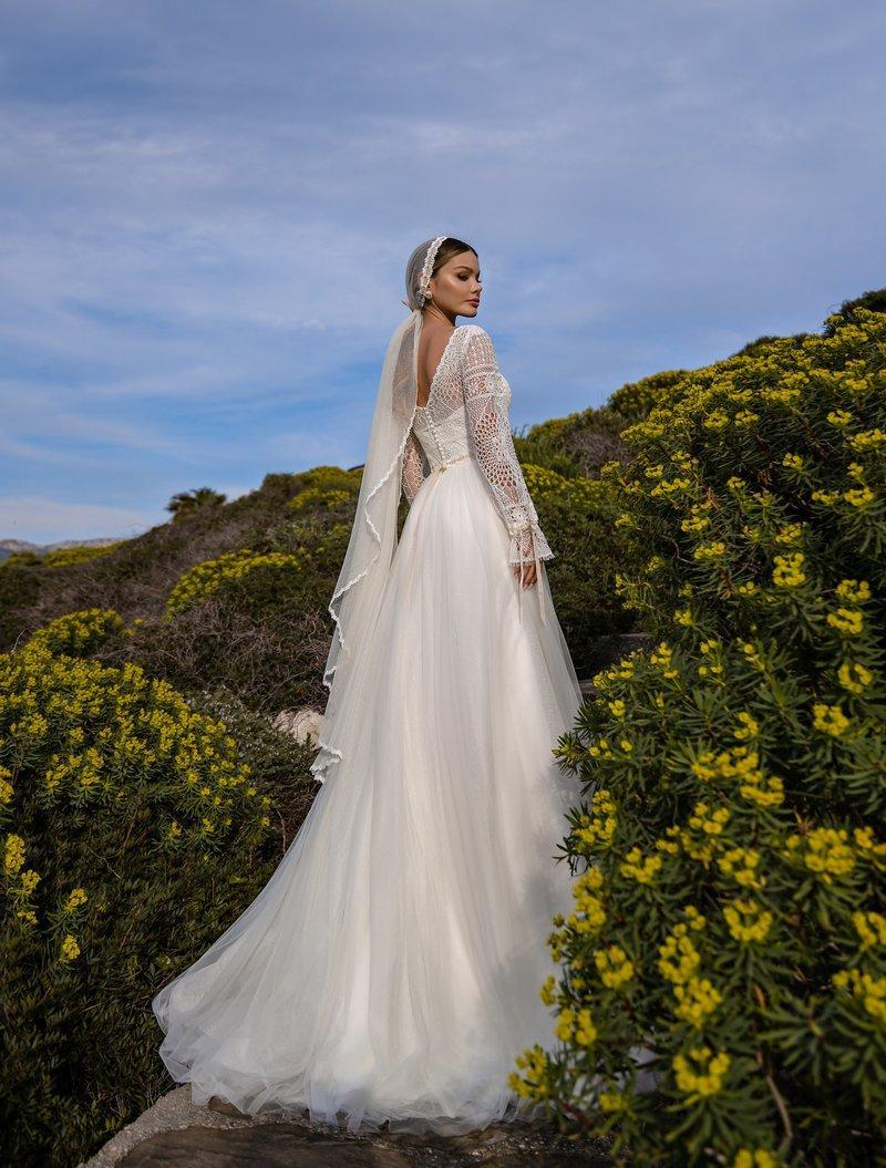 Wedding Dress Supernova SN-165-Dusia