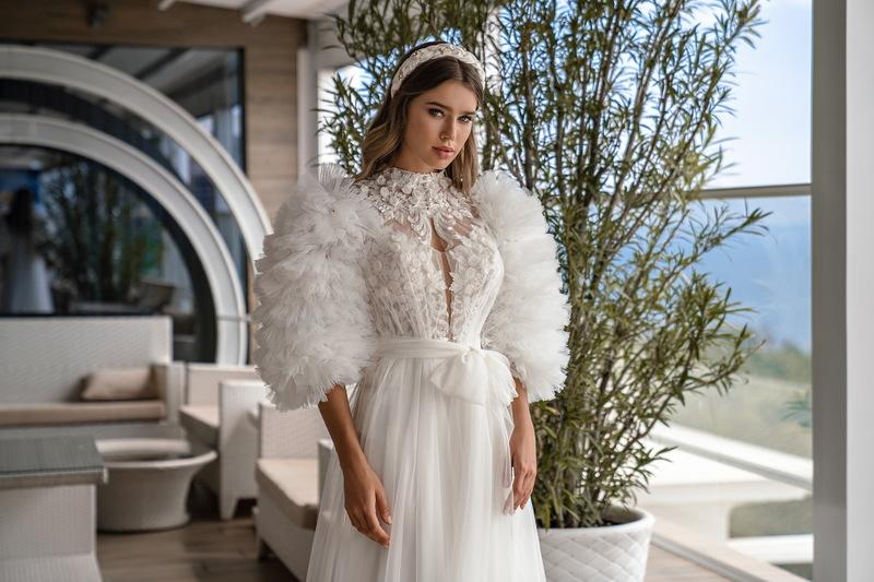 Свадебное платье Supernova SN-166-MATILDA