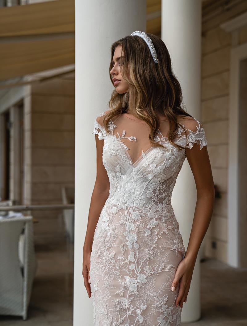 Свадебное платье Supernova SN-168-MONIKA