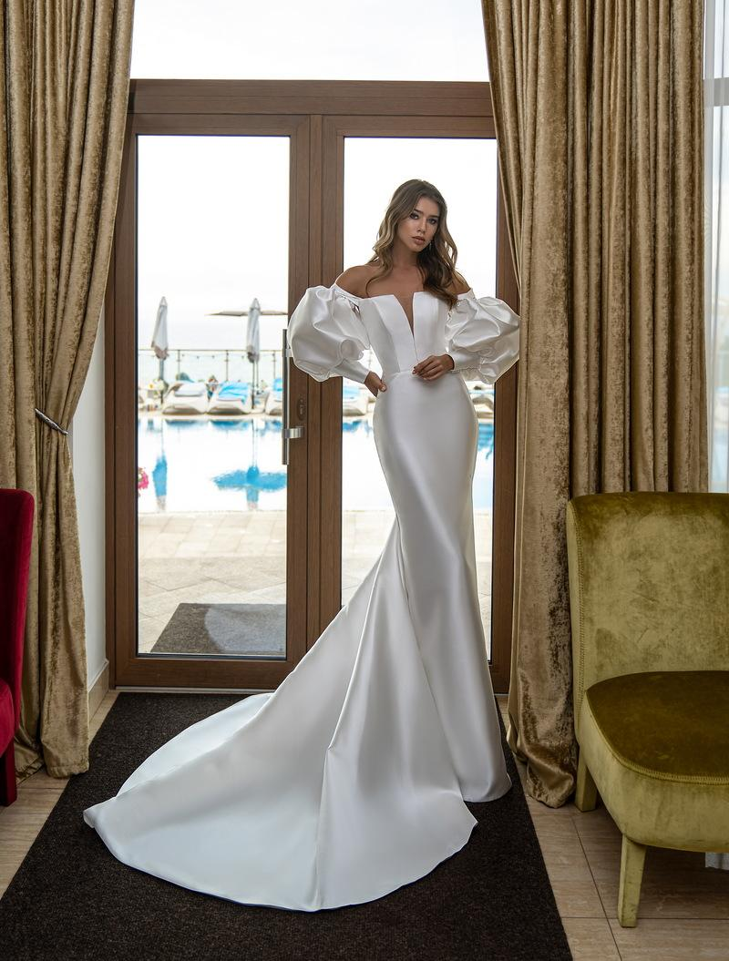 Brautkleid Supernova SN-171-MEGAN