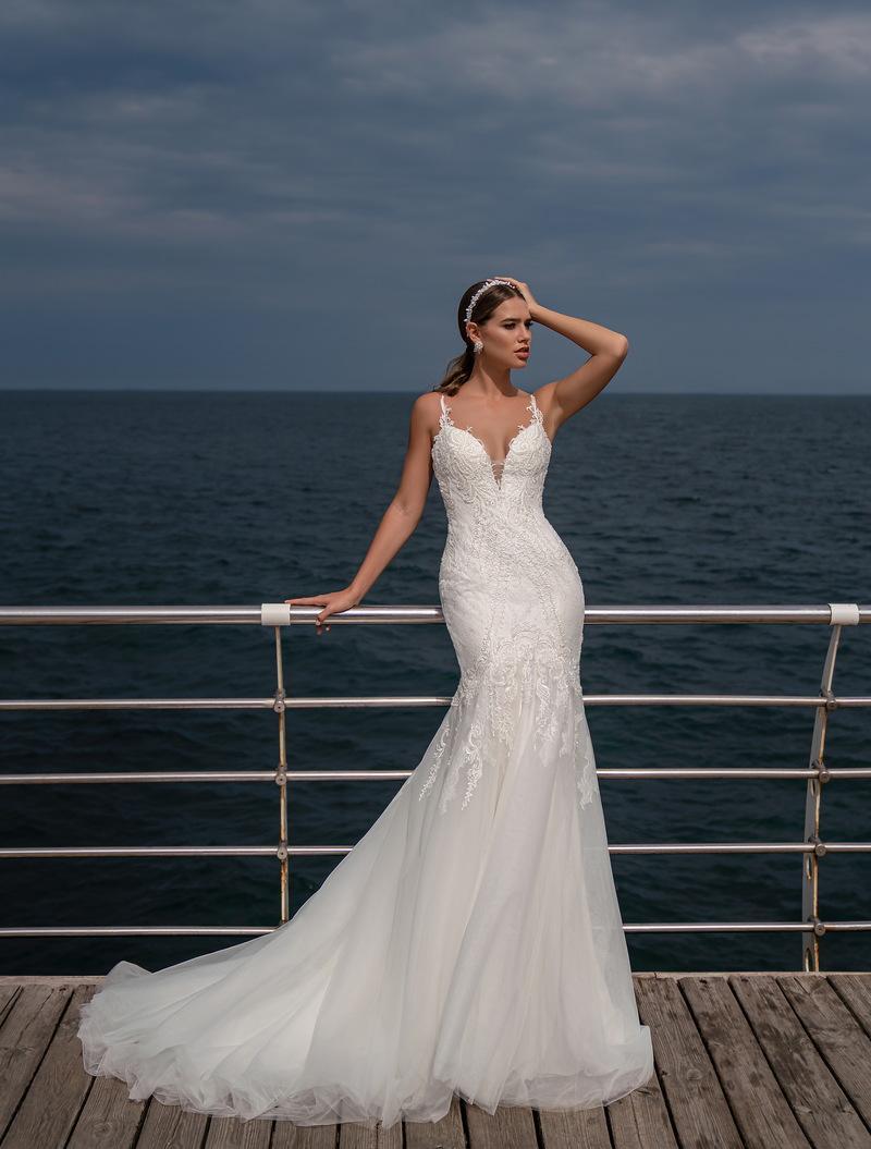 Wedding Dress Supernova SN-172-MARTA