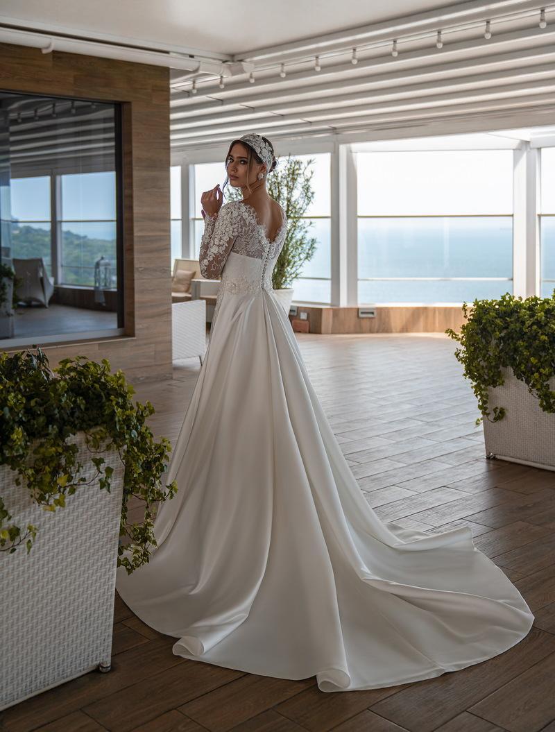 Свадебное платье Supernova SN-173-MILENA