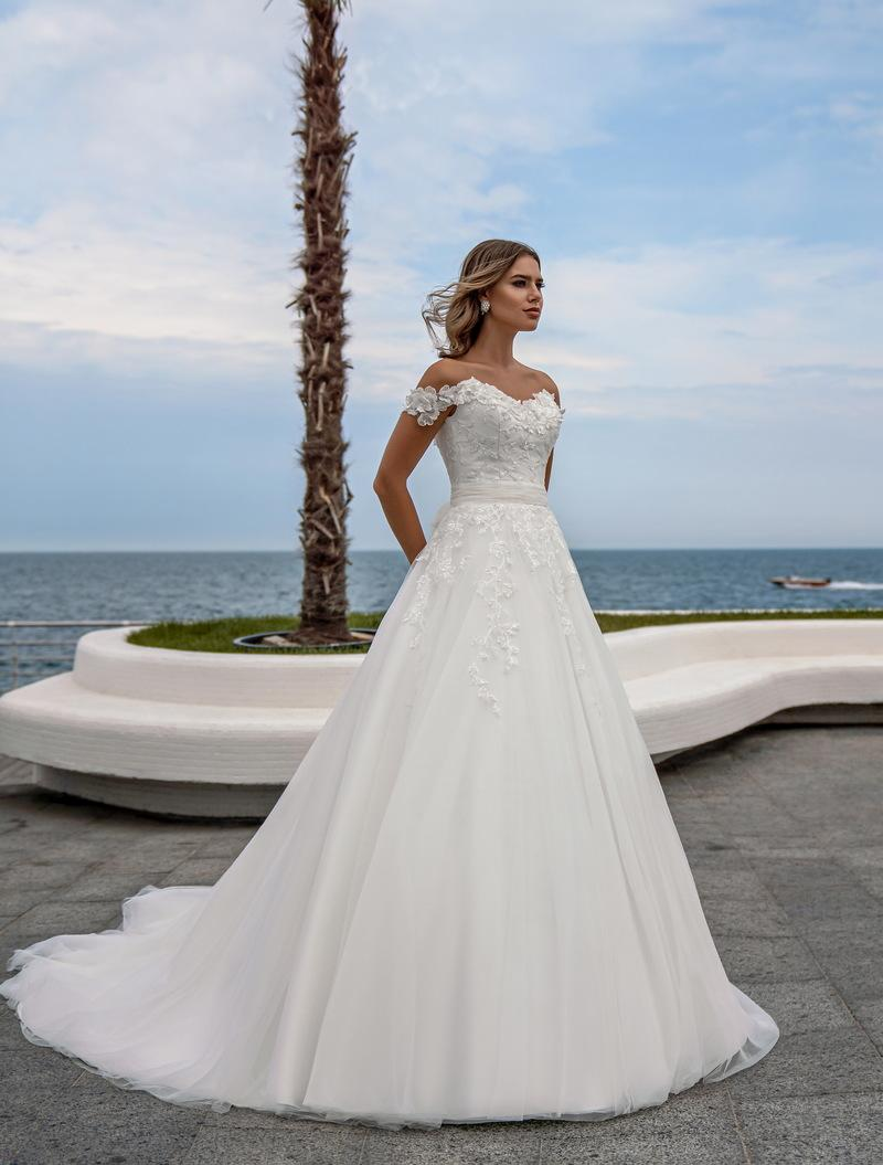 Brautkleid Supernova SN-174-MARGO