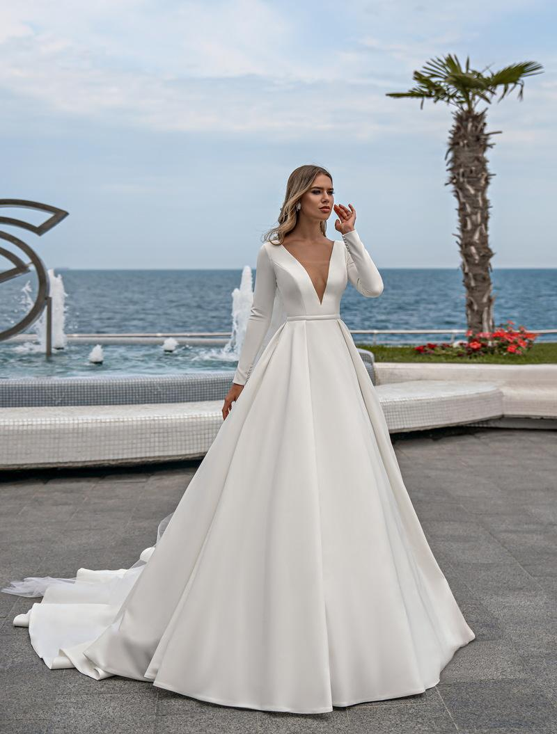 Brautkleid Supernova SN-175-MELODY