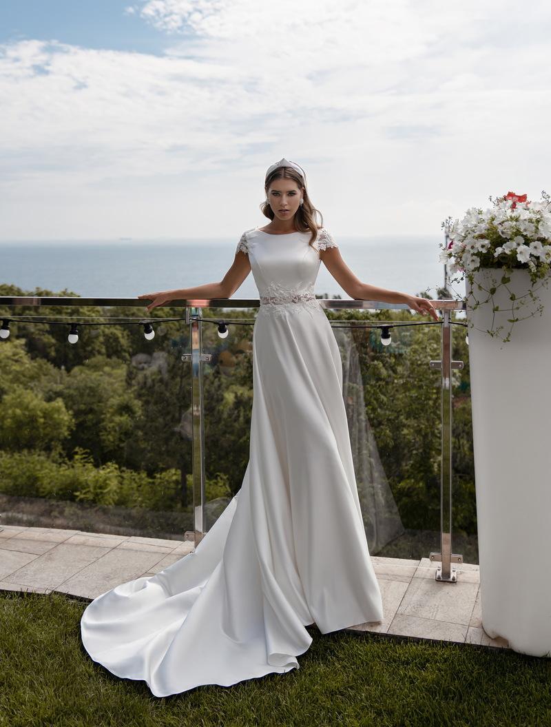 Wedding Dress Supernova SN-178-MOLLY
