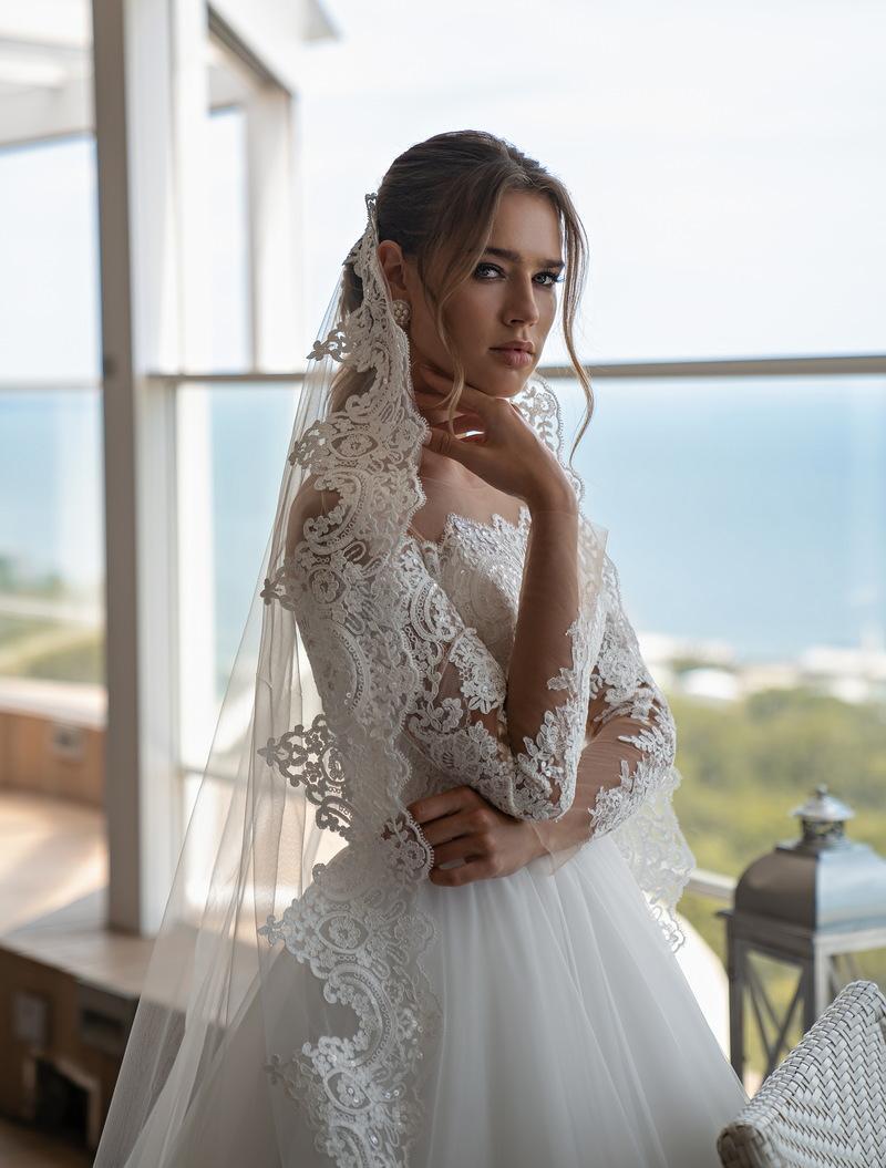 Свадебное платье Supernova SN-181-MAIA
