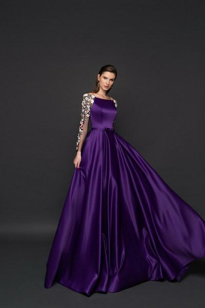 Evening Dress Supernova VN-043