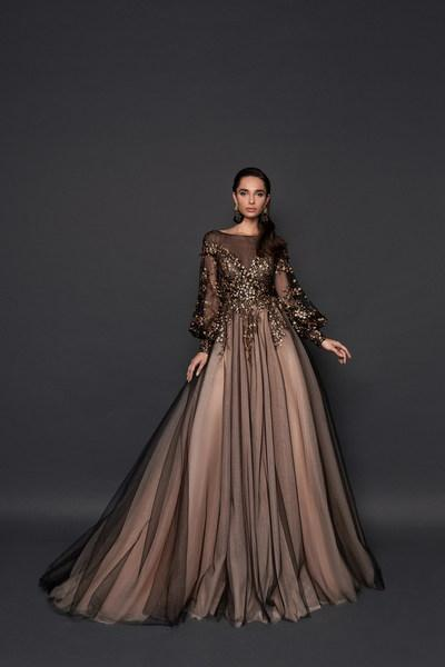 Evening Dress Supernova VN-045