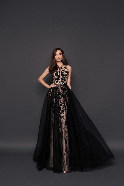 Evening Dress Supernova VN-046