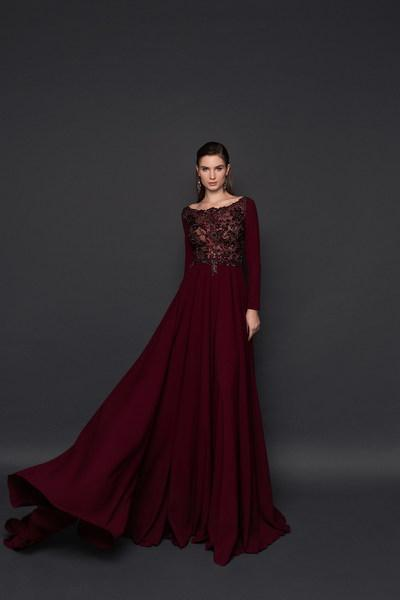 Evening Dress Supernova VN-050