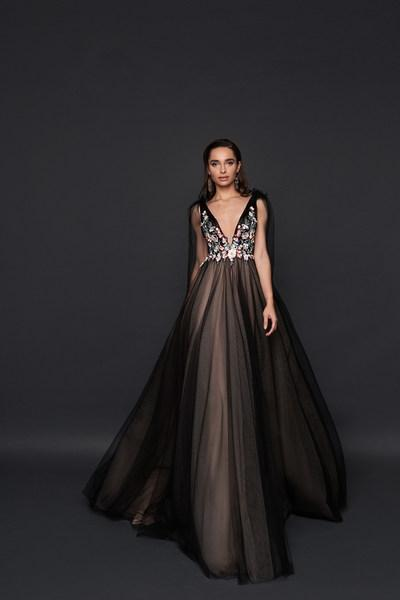 Evening Dress Supernova VN-053