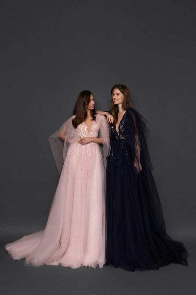 Abendkleid Supernova VN-055