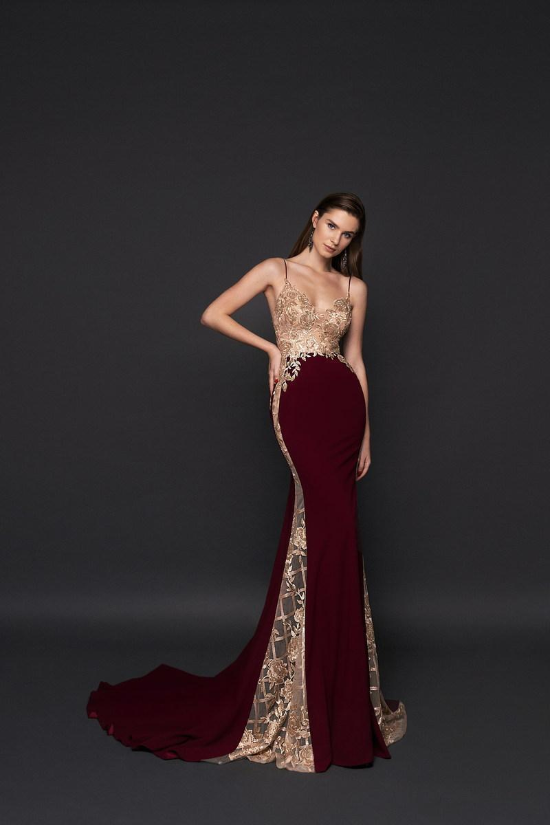 Evening Dress Supernova VN-056