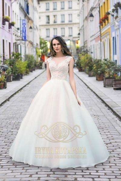 Свадебное платье Iryna Kotapska SN1811l