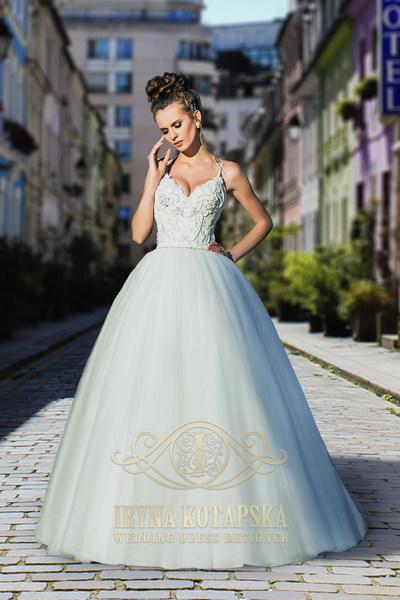 Свадебное платье Iryna Kotapska SN1815l