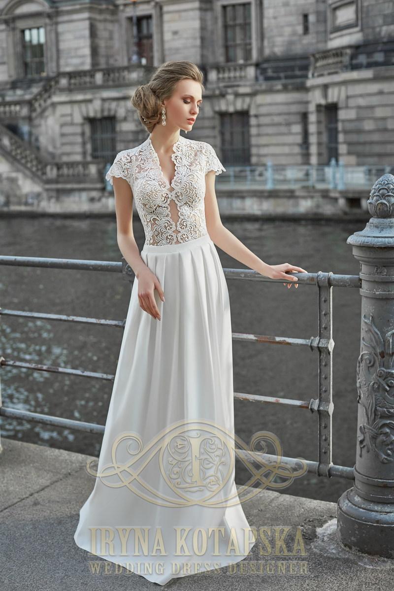 Свадебное платье Iryna Kotapska SN1817l