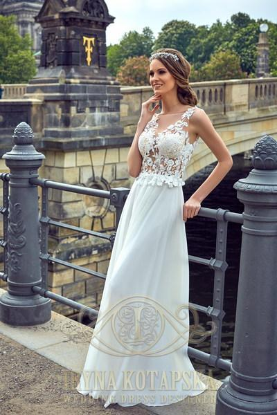 Свадебное платье Iryna Kotapska SN1819l