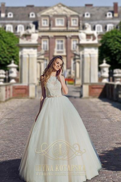 Свадебное платье Iryna Kotapska SN1820l