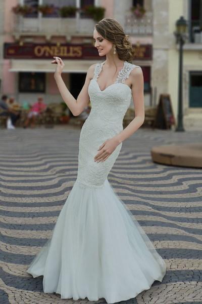 Свадебное платье Iryna Kotapska SN1821l