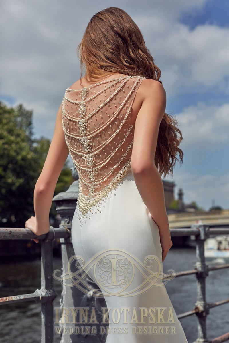 Свадебное платье Iryna Kotapska SN1824l