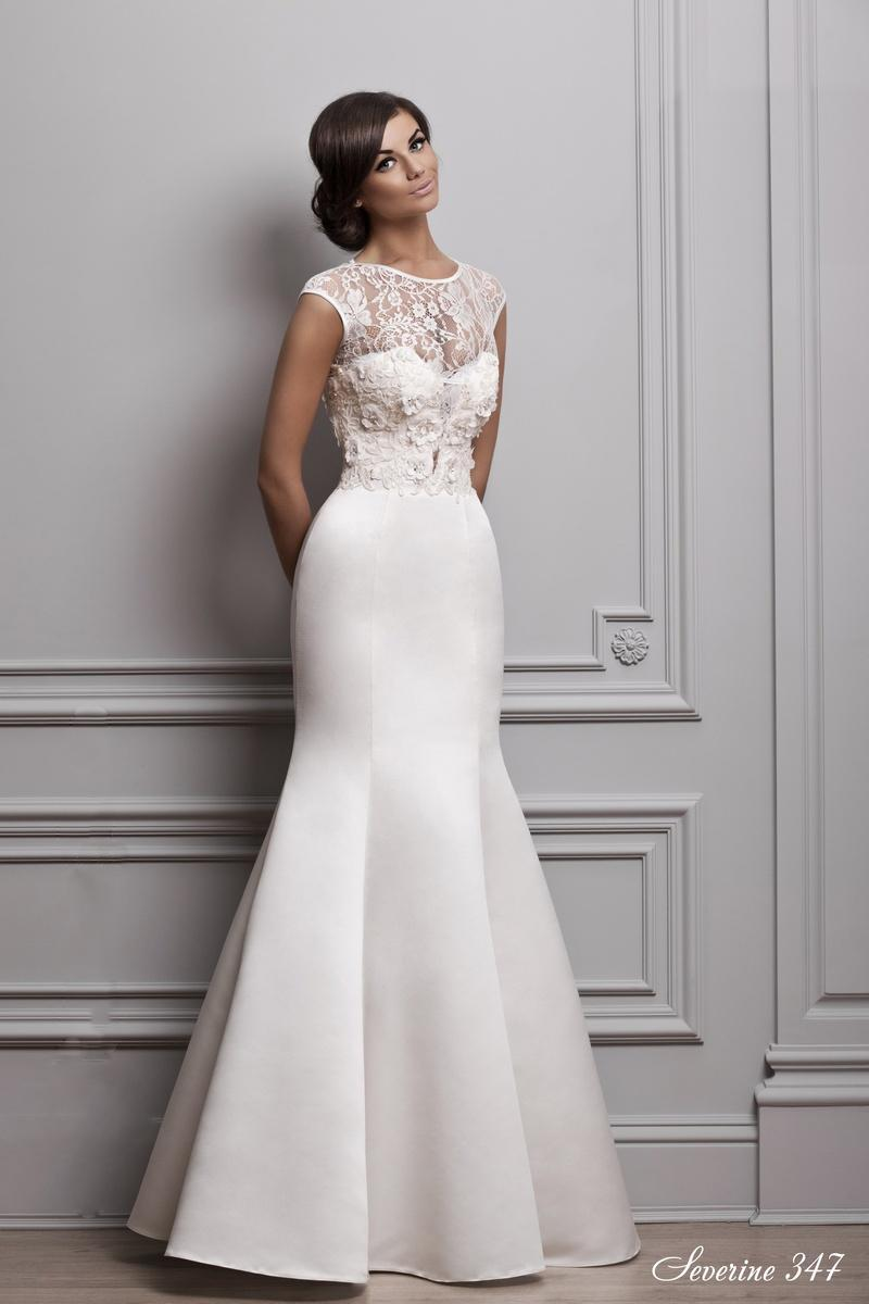 Wedding Dress Viva Deluxe Severine