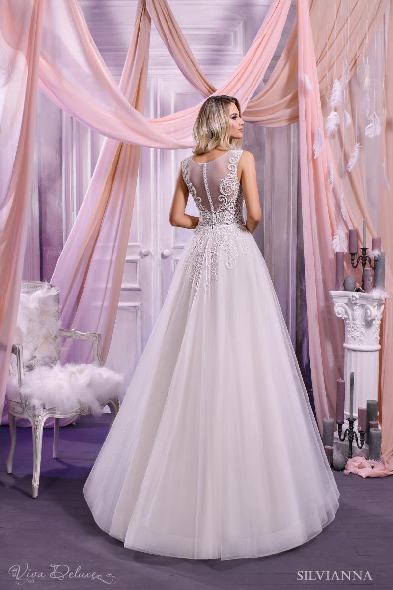 Свадебное платье Viva Deluxe Silvianna