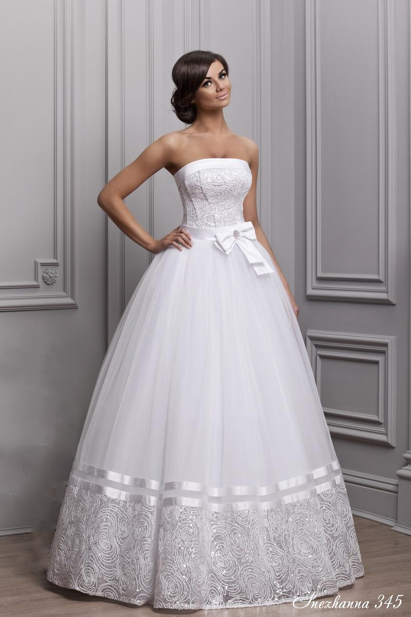 Свадебное платье Viva Deluxe Snezhanna