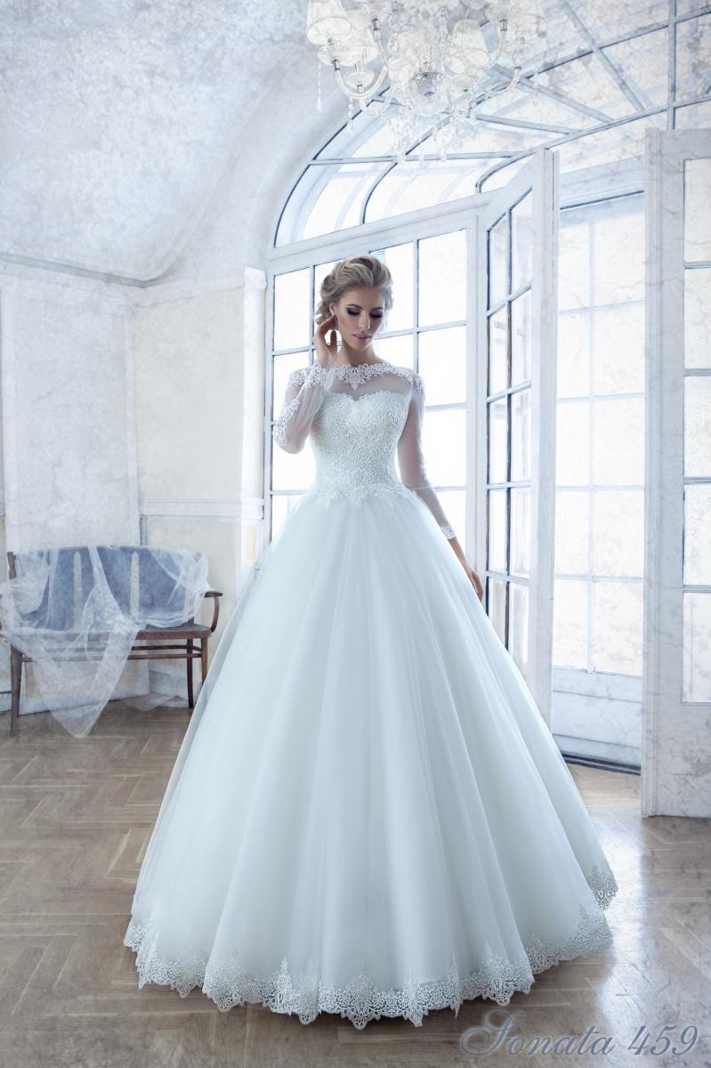 Svatební šaty Viva Deluxe Sonata