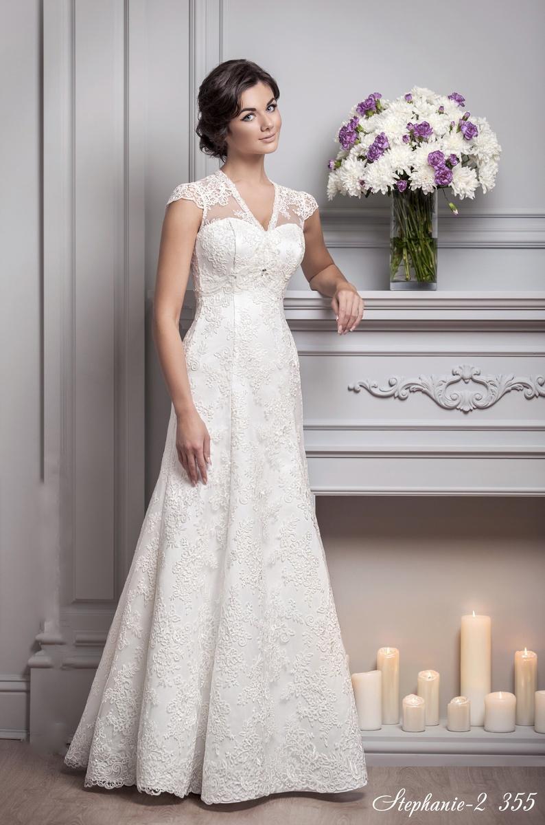 Свадебное платье Viva Deluxe Stephanie-2
