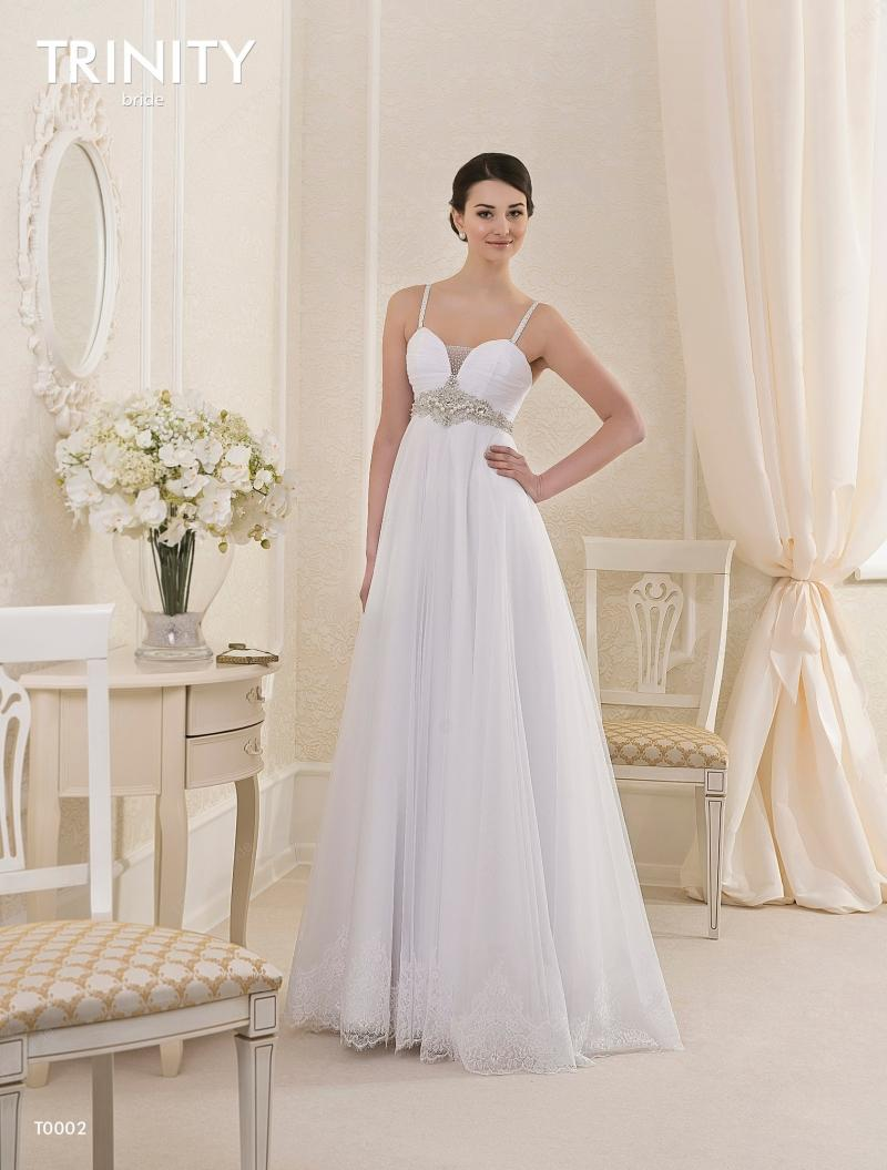 Wedding Dress Pentelei Dolce Vita Trinity T0002
